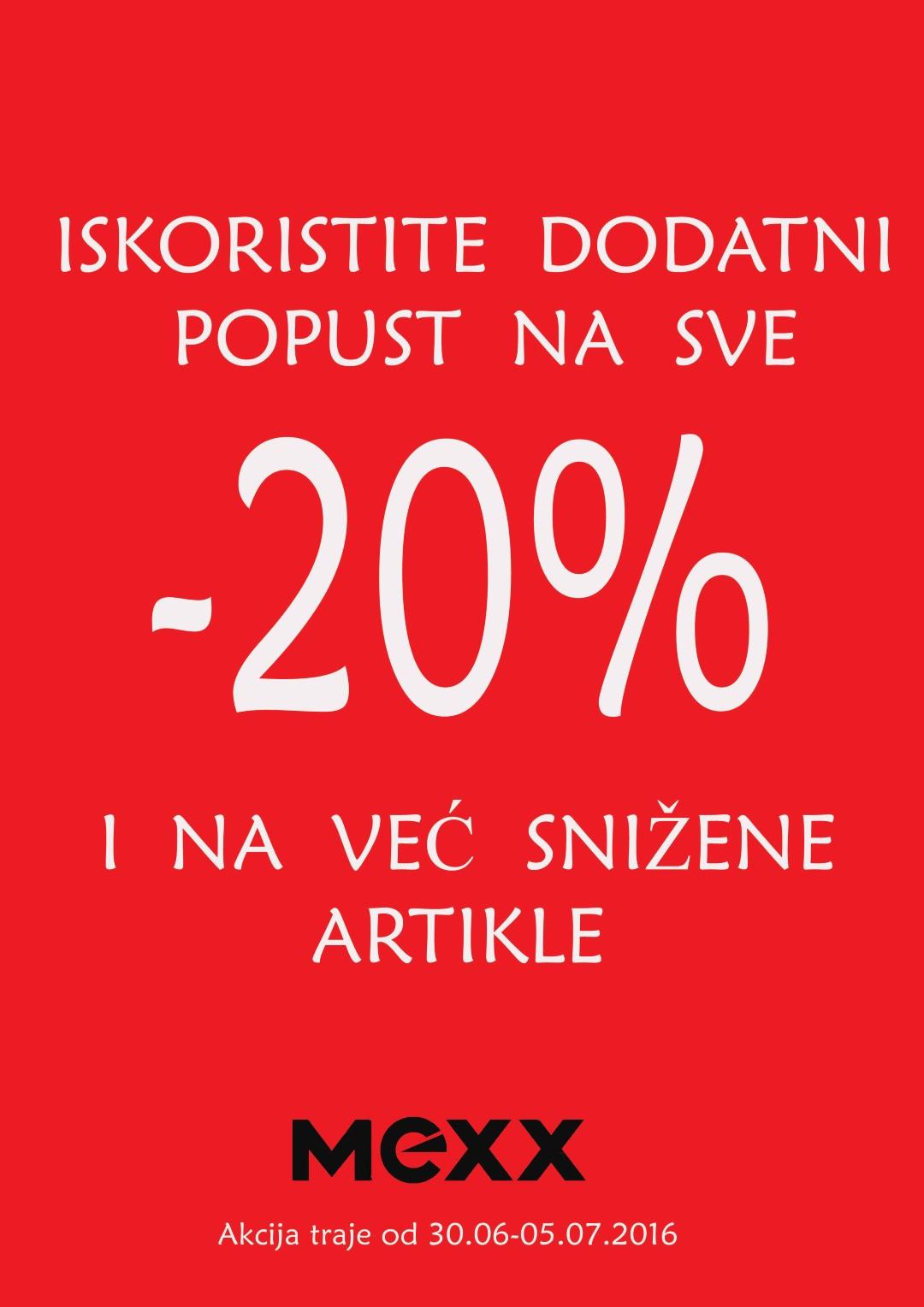 -dodatnih 20% na vec snizene A4  (Large)